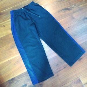 Old Navy Blue Fleece Pants